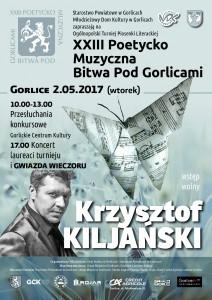 MDK_XXIII_Poetycko_Muz_Bitwa_05_2017_afisz_A2(1)