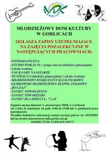 plakat zapisy uzupe+éniajace1-1