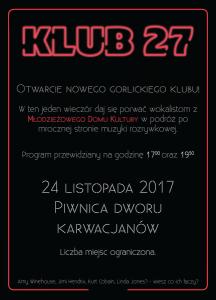 klub27 v11 chyba