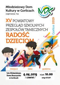 MDK_XV_Powiat_Konkurs_Taniec_03_2019_Dyplomy_PLAKAT