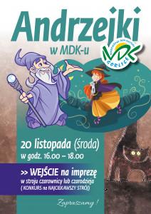 MDK_ANDRZEJKI_11_2019_plakat