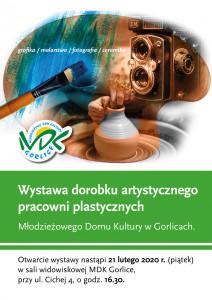 MDK_PLASTYKA_wystawa_022020_plakat_A3